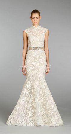 KC's latest winter wedding ideas (fall 2013)