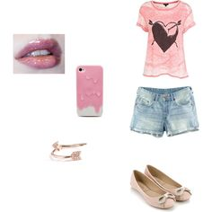 """""""mandy"""" by amandalages-stm on Polyvore"""