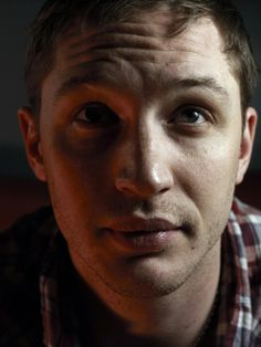 <b>Happy 35th Birthday, Tom Hardy!</b> You are the strangest and dorkiest hunk of hotness to ever hot and hunk. Don