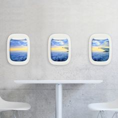 AirFrame - Picture Frame by James Kim for Teev