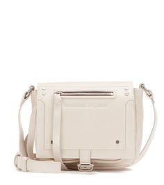 McQ Alexander McQueen Loveless Mini Crossbody Bag For Spring-Summer 2017