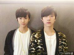 Jaemin and Ten Lol Nct U Members, Nct Dream Members, Nct 127, Sm Rookies, Ten Chittaphon, Na Jaemin, Winwin, Taeyong, Jaehyun