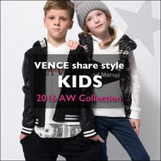 Adelaide for Vence Exchange Kids AW 2016