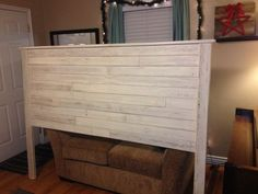 Gorgeous Wood King Headboard 5 Panel Door From Lowes Clearance Into King Headboardsuper