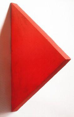 Red TRIANGLE  Eduardo Costa Cecilia De Torres Ltd.