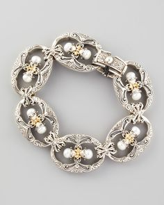 In this article, new fashion bracelets with you. There were some examples of fashion jewelry in an earlier spelling. You can find the new fashion bracelets in the following examples.