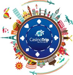 CasinoTrip - About Us page - creating our brand