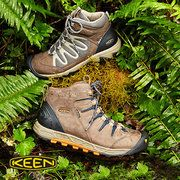 Take a look at the KEEN | Adults event on #zulily today!
