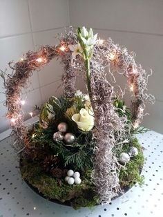 Читайте також Різдвяна флористика. Частина 2. Різдвяна флористика. Частина 3 Різдвяна флористика 25 фото Новорічні скрап-листівки 43 ідеї для натхнення Зимові віночки. 30 креативних ідей … Read More