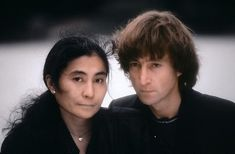 John and Yoko shine on in these rarely seen photographs from 1980