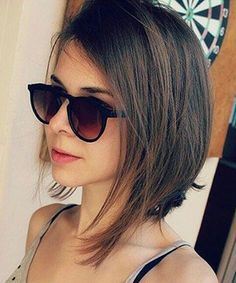 23 Sizzling Short Hairstyles 2018 for Women for A Dream Look
