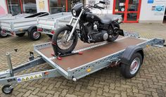 Motorcycle, Vehicles, Car Trailer, Motorcycles, Car, Motorbikes, Choppers, Vehicle, Tools