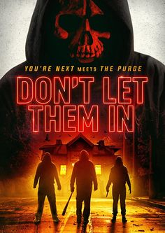 'Don't Let Them In (2020)' - Movie Review