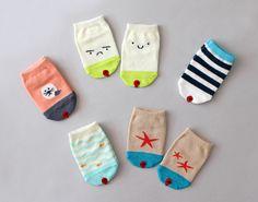 beach socks