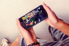 Android Multiplayer games can make your day a perfect day. Here are some MultiPlayer Games for Your Android device. Martin O'malley, Diego Bustamante, Google Play, Tablet Android, Android Apps, Android Video, Free Android, Best Android Games, Road Trip Games