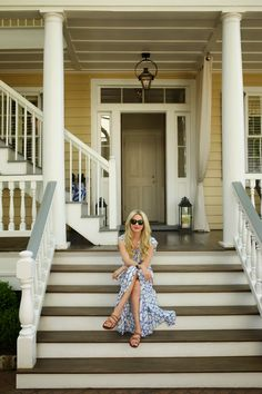 Atlantic-Pacific: southern charm