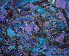 VERS LA LIBERTE / Dimensions : 100 cm x 81 cm / Techniques de réalisation : Acrylique sur toile / Date de création : 2012 / Support : Toile / Tarif : http://www.art-acquisition.com/fr/content/vers-la-liberté
