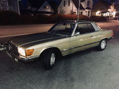1973 350 slc Slc, Vehicles, Vintage, Car, Vintage Comics, Vehicle, Tools