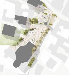Riqualificazione di Piazza Don Ghitti e area adiacente.