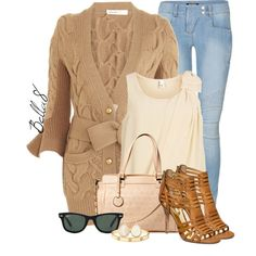Wood, created by bella8 on Polyvore