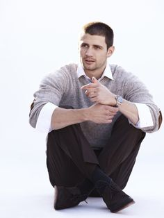 James Lafferty all-the-lovely-people