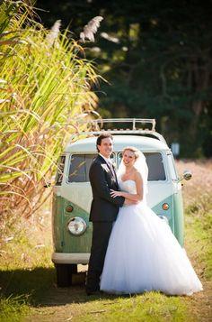 VW Van Love