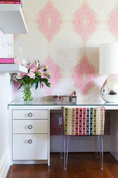 Home office e retiro criativo - Fashionismo