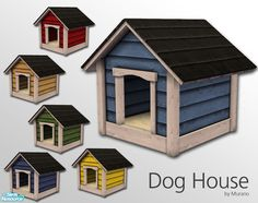 to Murano Dog House Decor by Leo-Sims