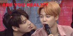 When I meet my bias.