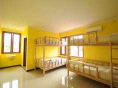 Nyuh Kuning Hostel Bali, Indonesia