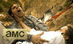 "Fear The Walking Dead   Assista a Prévia do Episódio ""Ouroboros"" [S02E03] on MonsterBrain http://www.monsterbrain.com.br"