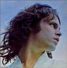 Jim Morrison - Photo posted by mrsmojorisin