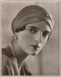 Pss Irina Alexandrovna of Russia. 1920s.