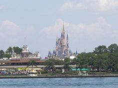 One day will get back to the happiest place on earth