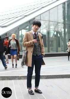 한국 남자 패션 - Google 검색