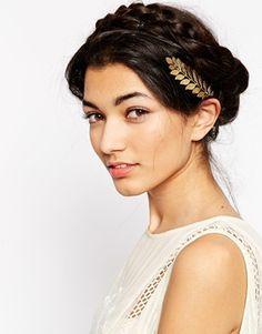 Regal+Rose+Grace+Leaf+Hairband