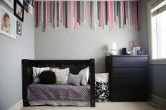 Lila's Lovely Ribbon Room