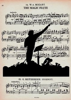 MUSIC retro 38, original ARTWORK, art print, art poster
