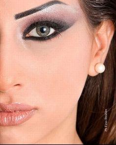 Maquillage libanais 8                                                                                                                                                                                 Plus