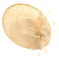 Francesca Flower Sin Disc Fascinator Cream Accessorize The Wedding Pinterest And Clothing