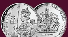 Discover the ultimate honour to Her Majesty