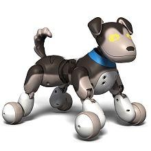 "Zoomer - Mascota Electrónica 2.0 - Shadow - Vehículos - Robótica - Toys""R""Us"