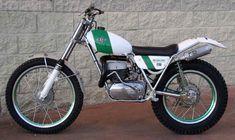 MAR 250 láminas VITALE máquinas Moto Guzzi, Moto Ossa, Motos Trial, Trial Bike, Vintage Motocross, Classic Bikes, Dirt Bikes, All Cars, Cars