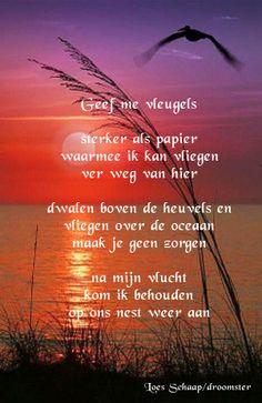 Levens Gedicht