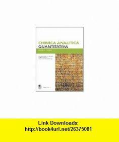 Chimica analitica quantitativa (9788808075413) Daniel C. Harris , ISBN-10…