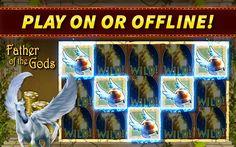 DoubleUp Slot Machines FREE!- screenshot thumbnail