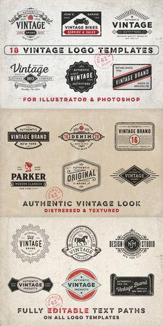 Vintage,logo,badge,branding,retro,logo design, template, logo template, label, banner