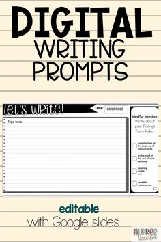 Teaching Writing, Writing Prompts, Teaching Resources, School Resources, Meet The Teacher, Online Classroom, Middle School Reading, Middle School Teachers, Teaching Technology