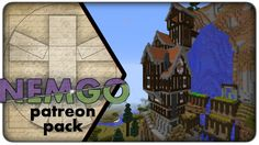 [Lets Play] NemGo Patreon Pack :: E06 - The Build Complete