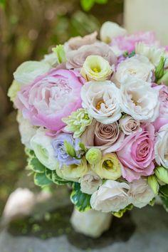 12 Stunning Wedding Bouquets - Part 21 - Belle The Magazine
